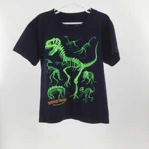 Other - Dino pack boys graphic Tee